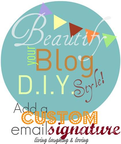 beautifyyourblog email sig