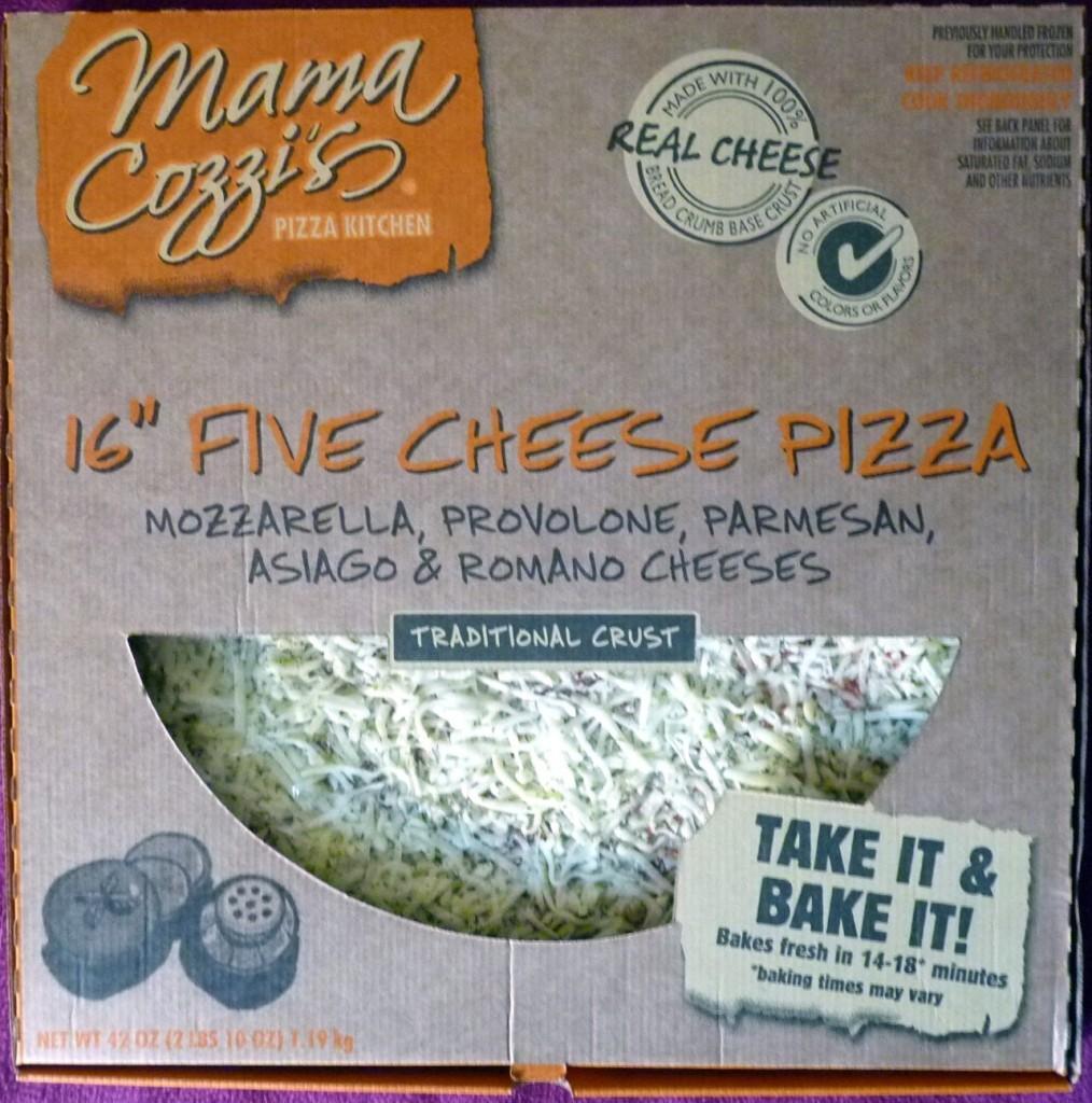 aldis pizza